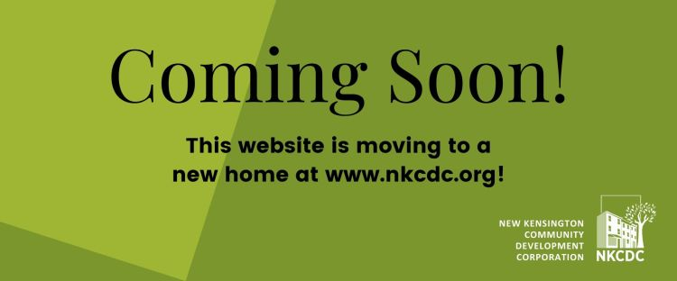 Coming Soon! website--banner ad